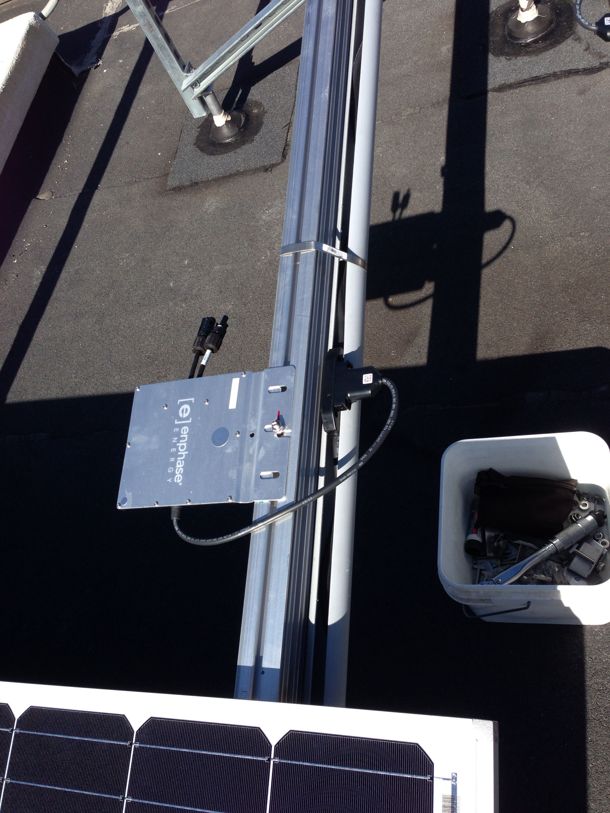 Remarkable Micro Inverter Wiring Methods Gen 2 Wiring Database Unre4X4Andersnl
